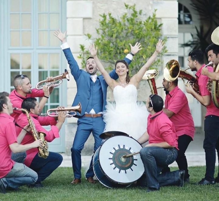 Trubaci za svadbe