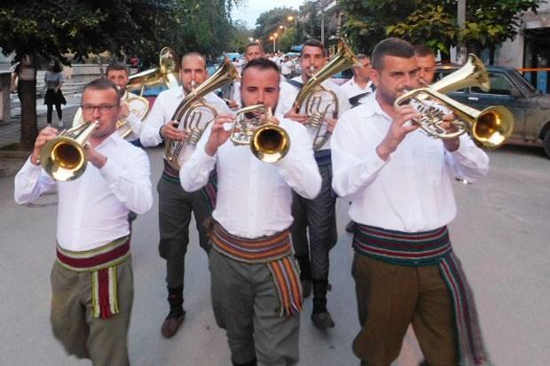 Najbolji trubači u Srbiji
